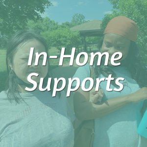 in home supports disability services nj