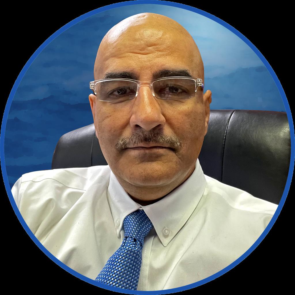 Executive team Husam