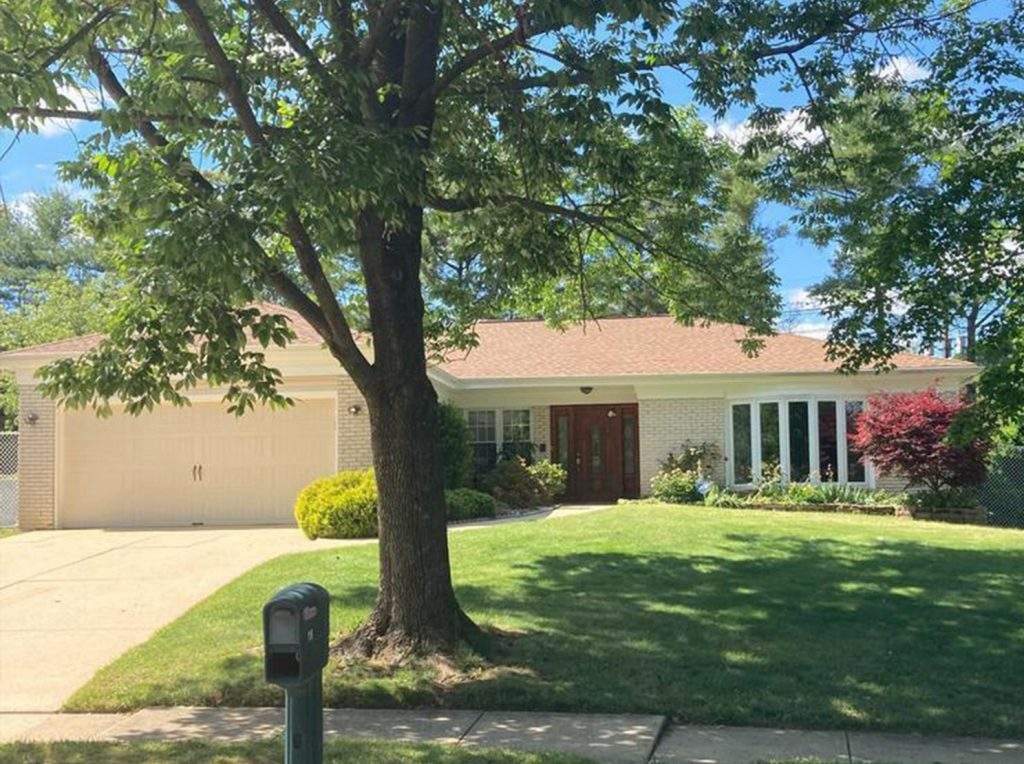 Woodbury homes for adults with disabilities